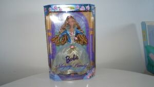 Barbie Boïte 1997 La Belle au Bois Dormant Sleeping Beauty