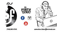 ANIMATION FLAKO - DJ BAND ANIMATION