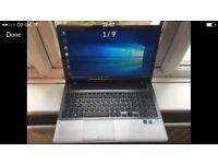 4GB Veryfast Samsung HD 320GB window10, Microsoft office, kodi installed, ready to use