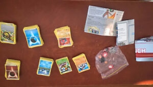 Cartes Pokemon