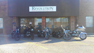 *** Motorcycle oil and tires *** Stratford Kitchener Area image 6
