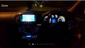 Vauxhall insignia cdti 160-NAV (including European Maps) not Audi BMW ford Volvo