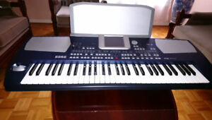 Professional Korg Pa 500 in excellent condition for sale $650.00