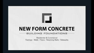 Concrete Company with 13+ years experience! Cambridge Kitchener Area image 2