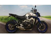 Yamaha MT09 ABS 2015
