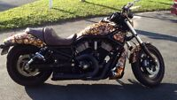 2009 HARLEY Davidson Mororcycle Night Rod Special