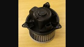 Ford Focus mk1 heater motor 1998 - 2005