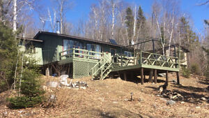 Cottage for sale in Espanola