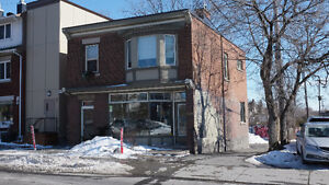 Glebe Old Ottawa South Professional Office Space  4 car parking