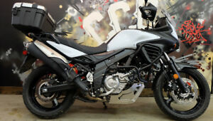2014 Suzuki V-Storm with ABS. Everyone's approved. $199 a month