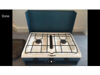 Dudley Cooking Stove - Double Burner