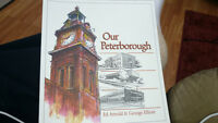 OUR PETERBOROUGH  by ED ARNOLD & GEORGE ELLIOT