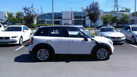 2011 MINI Cooper Countryman groupe confort