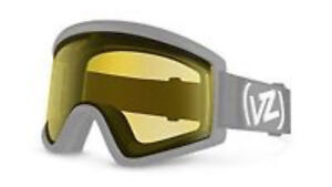 Vonzipper Cleaver Replacement goggle Lens