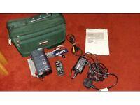 Sony CCD-TRV228E Hi8 / 8mm