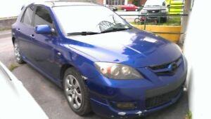 Mazda-3-speed 2007