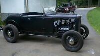 Looking for 1932 Ford projects or parts
