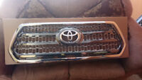 BRAND NEW 2017 Toyota Tacoma Grille