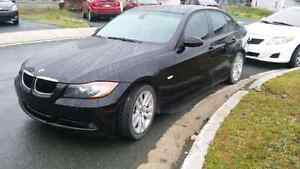BMW 328xi - Excellent Condition REDUCED St. John's Newfoundland image 9