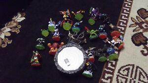 Skylander Spyro's adventure $105 OBO