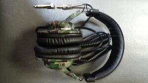 Casque d'écoute DJ Audio-Technica ATH-PRO5MK2CM