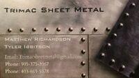 Trimac Sheet Metal