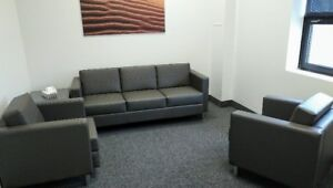 Counselling and Psychotherapy room rental by the hour
