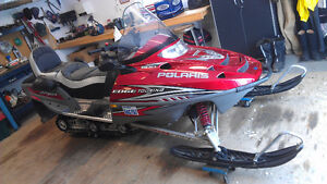 Great Touring or Family Sled