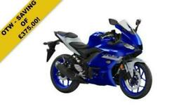 2020 YAMAHA YZF R3 ABS ***BRAND NEW FOR 2020*** - ***R-WORLD IS CALLING***