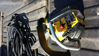 CHAINSAWS 4 FOR $50.00