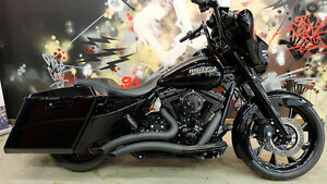 2013 Harley Street glide. Everyones approved. Only $599 a month.