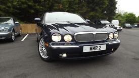 Jaguar XJ Series 2.7TDVi auto XJ Executive 70k Mls Glasgow Scotland