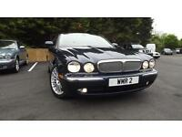 Jaguar XJ Series 2.7TDVi auto XJ Executive 70k Mls Glasgow Scotland