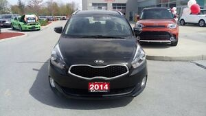 2014 Kia Rondo 7 SEATER | LEATHER | HTD SEATS | REAR CAM