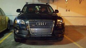 Selling my Audi Q5 2012