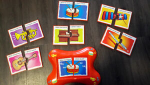 Infantino fun sounds music puzzle