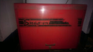 Coffre Snap-On   Outils / Snap-On Tool Box   Tools