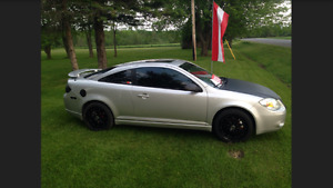 2006 Pontiac G5 GT Coupe lots of extras