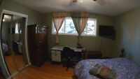 Guest Room - Airport,DownTown,SAIT,U of C,Transit,Shopping