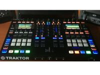 Traktor S8 Great condition original box