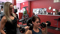 Female Personal Trainer accepting new clients in East Ottawa