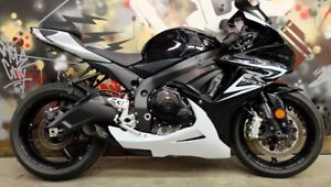 2013 Suzuki GSX-R 600. Everyones approved. Only $199 per month.