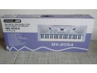 Acoustic Solutions Keyboard - NEW