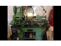 Job Lot of Workshop Tools including Myford Super 7 Lathe