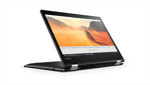 "Pre-OwnedLenovo Flex 4 - 2-in-1 Laptop/Tablet 15.0"" Touchscreen"