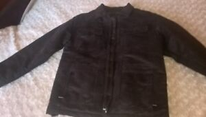 Kenneth Cole Reaction Boys size 7 fall/winter jacket