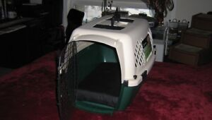 Pet Kennels with Memory Foam Bed