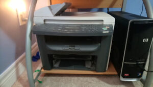 Printers For Sale For $50 Obo