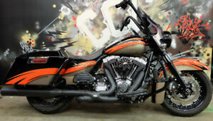 SALE! 2013 Harley  Road King. Everyones approved. $499 month.