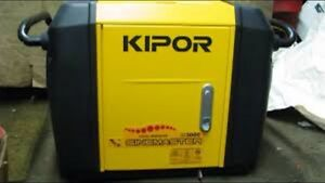Kipor 3000 inverter for sale